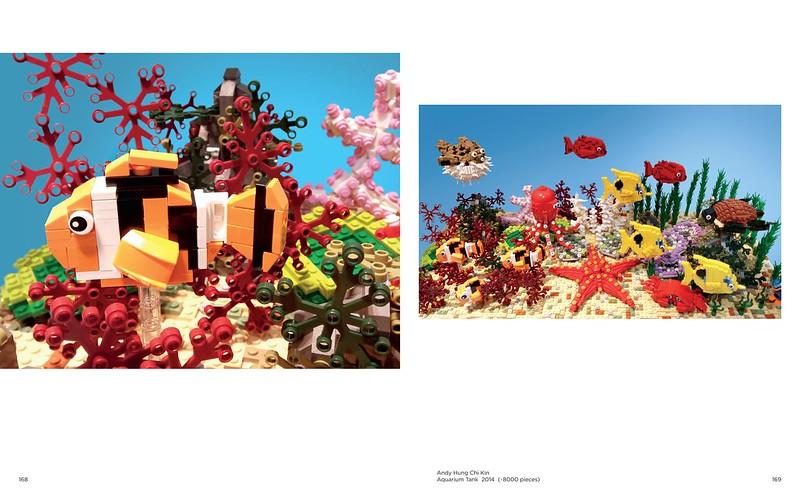 Beautiful LEGO: Wild