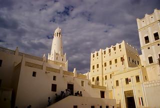 Yemen - Shibam Yemen