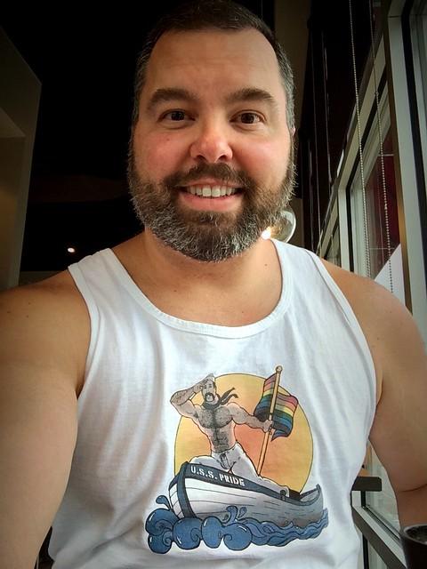Pride Shirt 2015