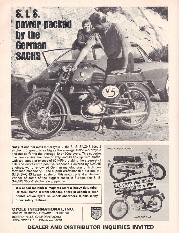 S.I.S. Sachs