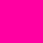 a pink square