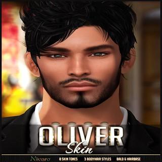 Nivaro - Oliver Skin