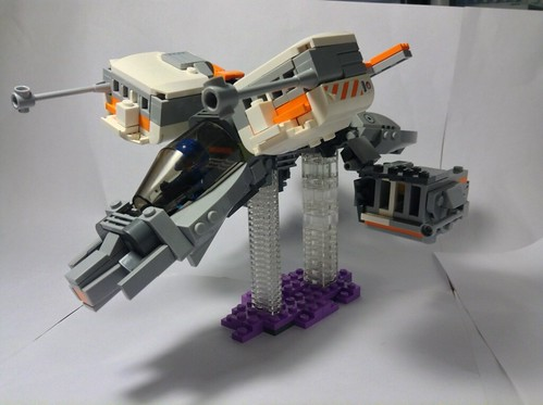 UES ConvoyProtector-12 (Update)