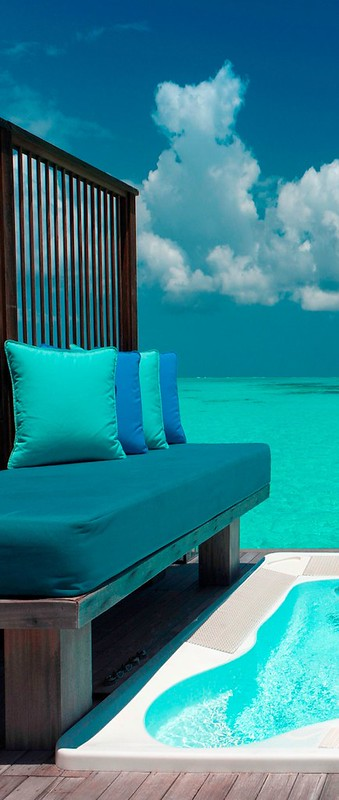Conrad Maldives - Luxury Hotel