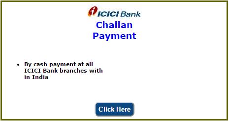 BITSAT Challan Payment