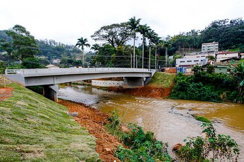 Rio Grande em Bom Jardim