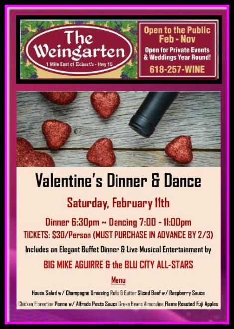 The Weingarten 2-11-17
