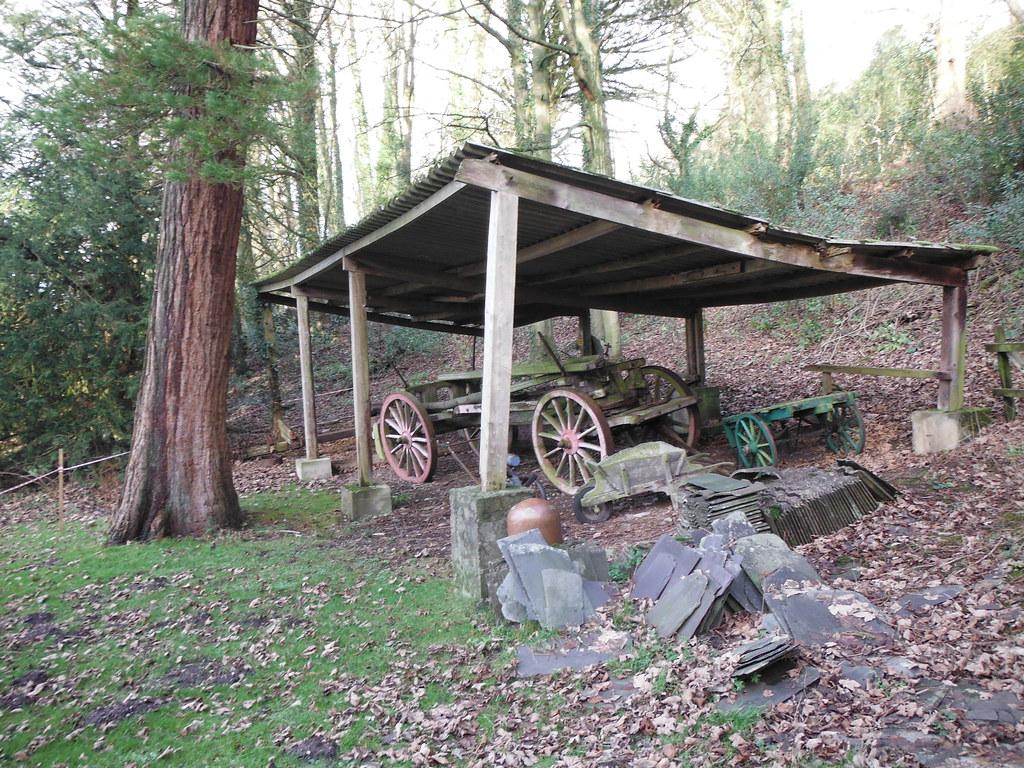 Clapham Nature Trail 1