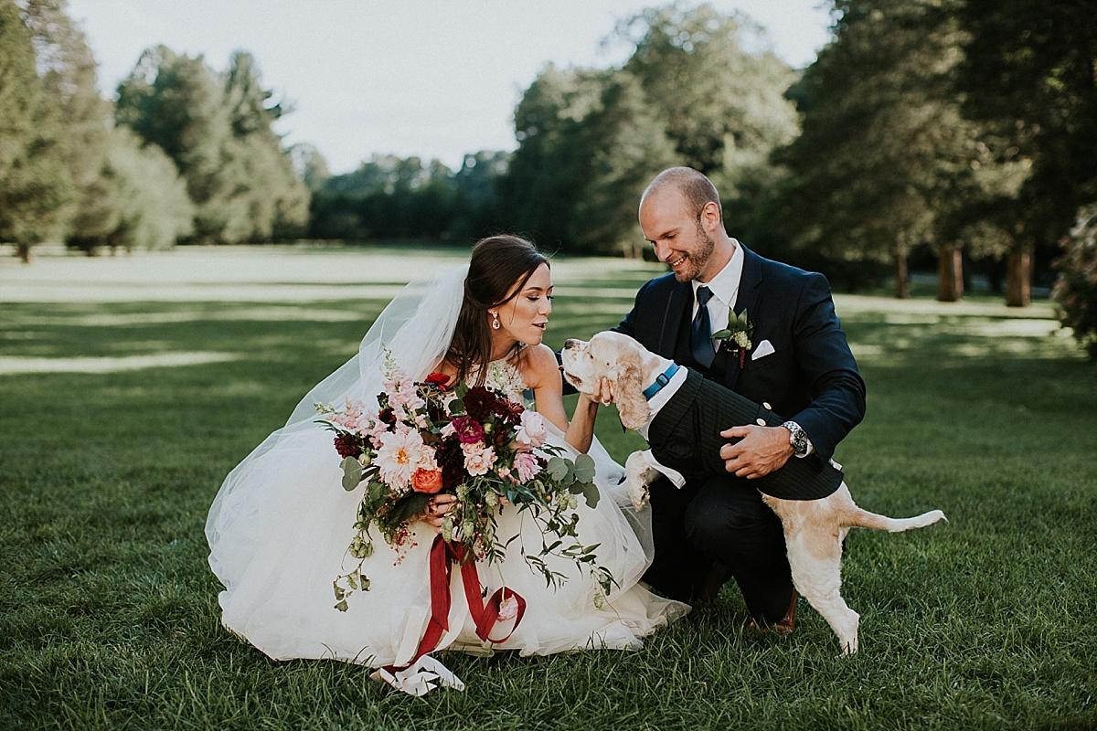 Wedding Flowers Milford Ct : Jillian and john wadsworth mansion wedding ct