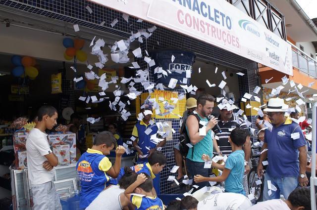 ANACLETO CONSTRUÇÕES FESTIVAL DE PRÊMIOS 2017