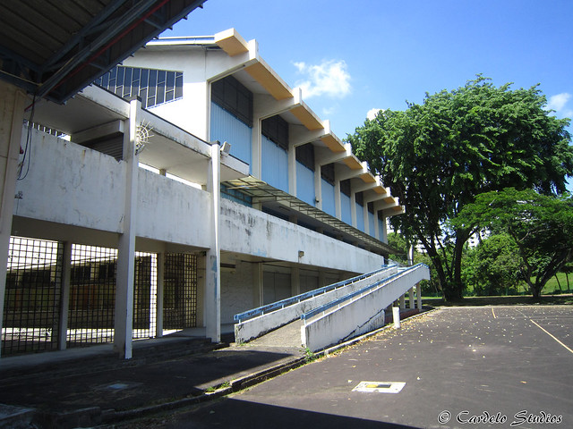 Westlake Secondary School 09