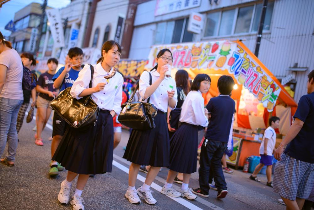 Маленький фестиваль