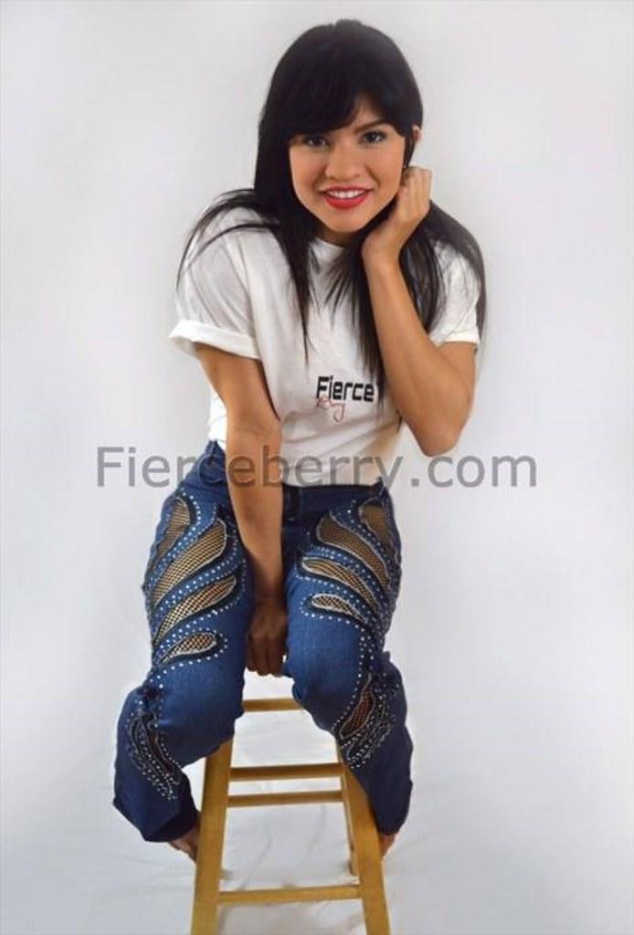 Fierce berry urban fashion on facebook