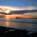 Obligatory BC Ferries sunset shot