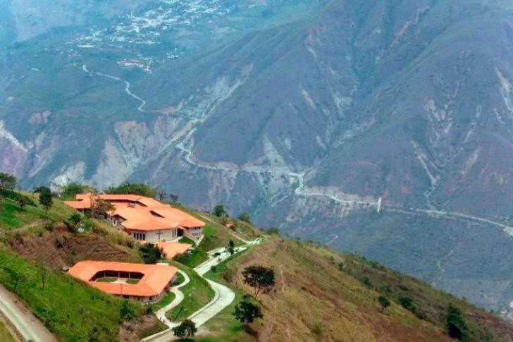 30 personas fueron asaltadas en el Monasterio Trapense de Mérida