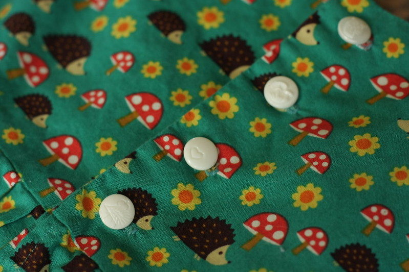 button details ( so hard to photograph!)