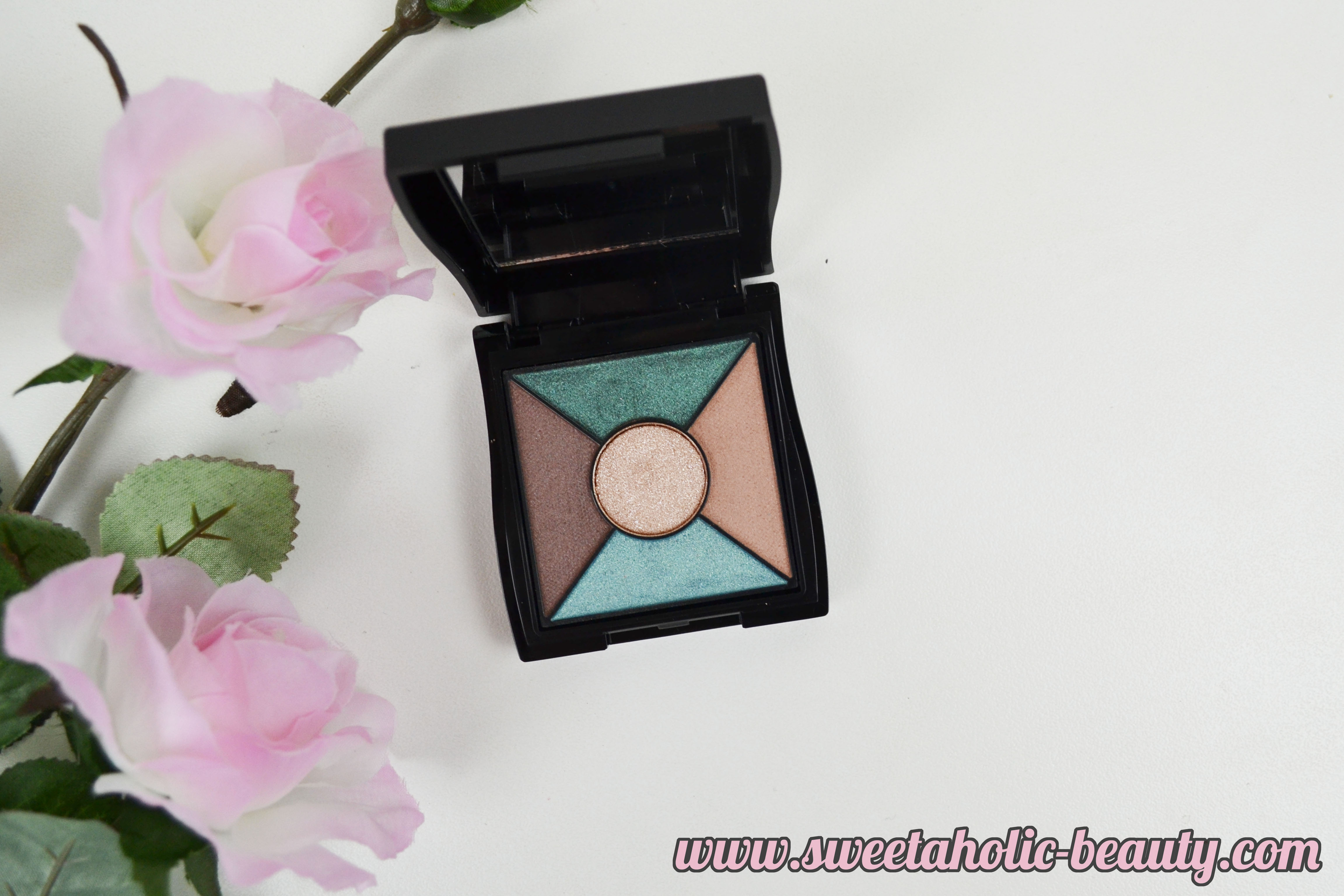 Mary Kay Midnight Jewels Collection Review & Swatches - Sweetaholic Beauty