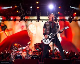 Metallica (Austin, Texas, 2015-06-06)