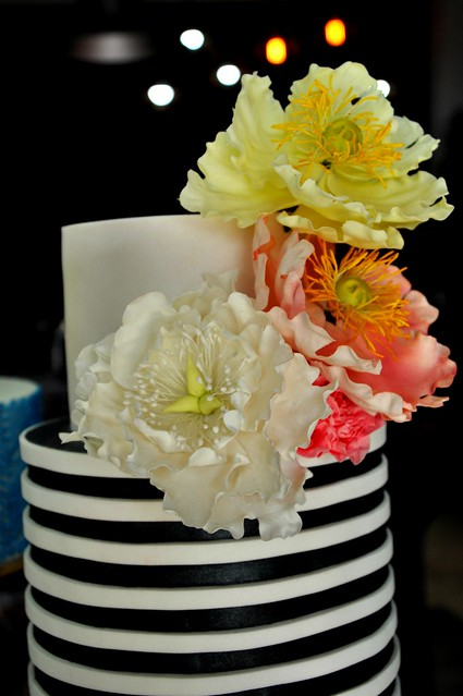Stylish Cake