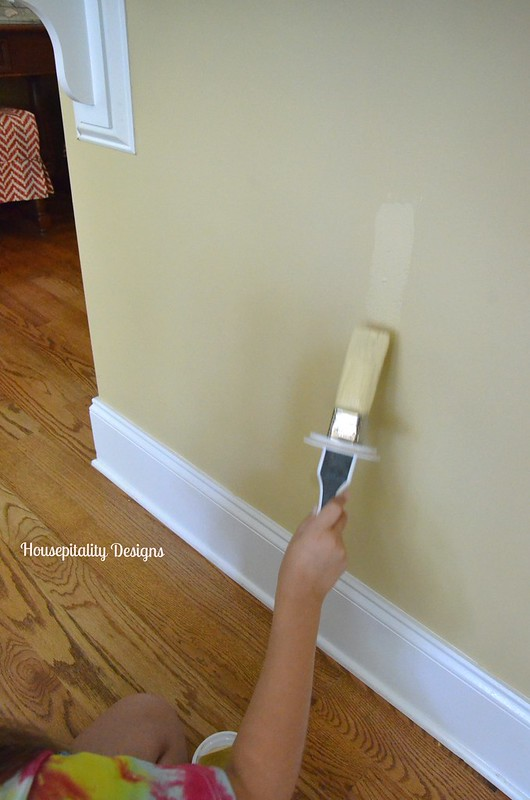 My Paint Saint-Housepitality Designs