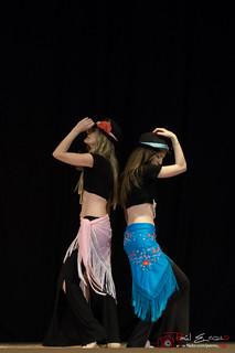 Tango Oriental
