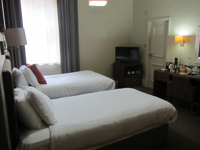 Hotel Room Met hotel Leeds