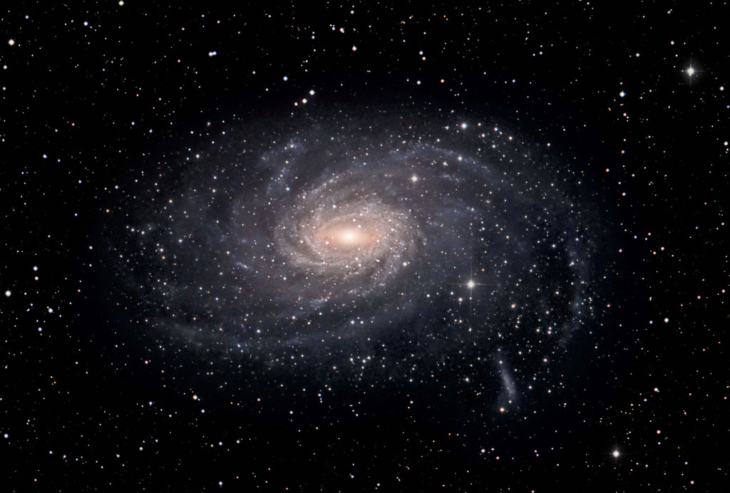 NGC 6744   This galaxy of the ...