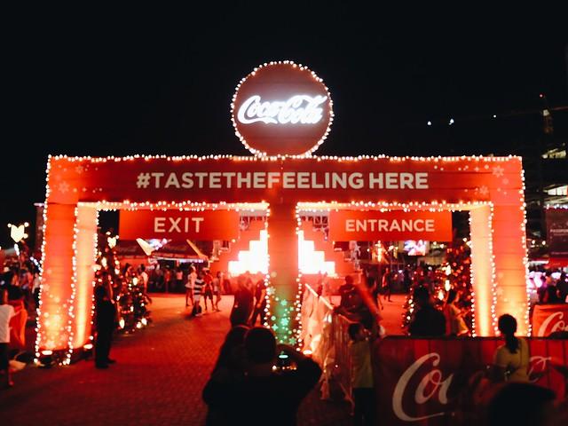 Coke Christmas