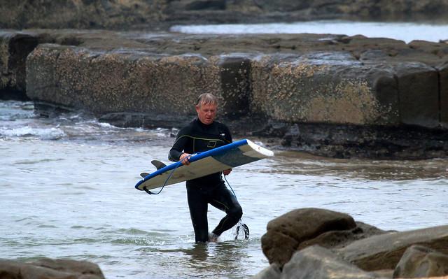 2017 Free Surfing