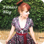 Fitness Blog Icon