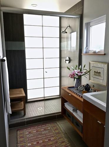 Chez moi - Master Bath