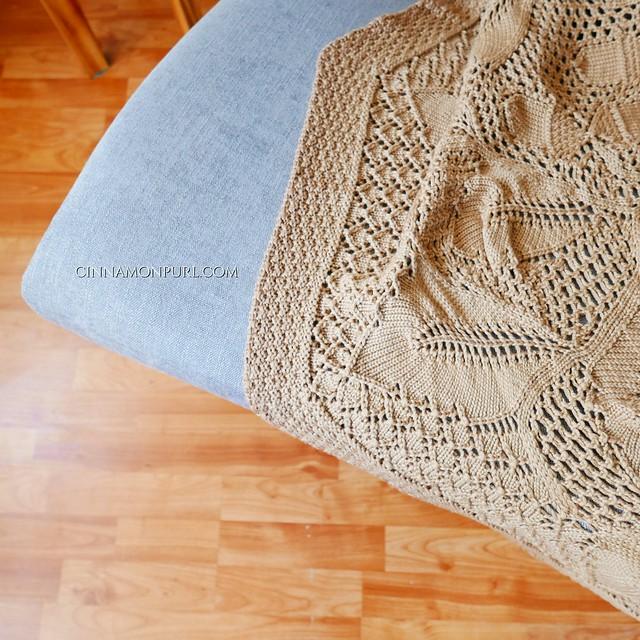 herbert niebling blanket corner