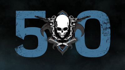 Gears of War 4 - achievement vague 50