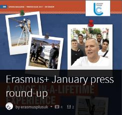 January press round-up
