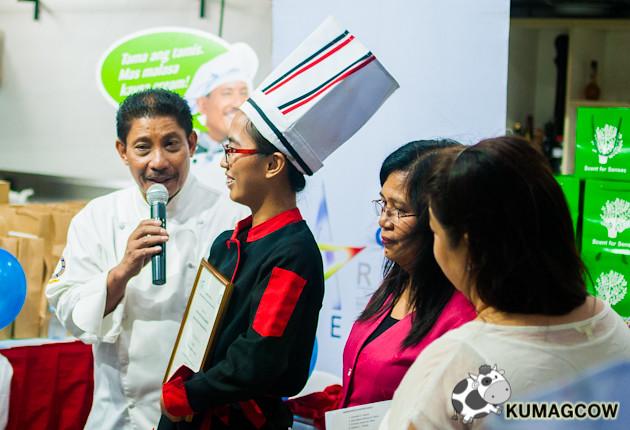 Idol Sa Kusina Chef Boy Logro