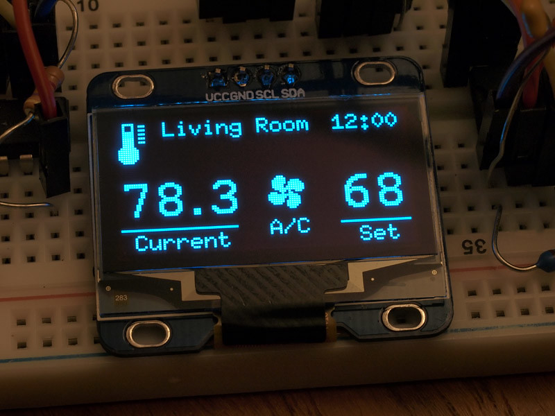 Watch besides Memory Eeprom Bus I2c Arduino Uno furthermore Blue Ribbon Gas Furnace Thermostat Wiring Diagram Innovation Thermostat Wiring A Switch Diagram likewise unicacion Arduino Con Lcd Basado En additionally Portable Arduino Temp Humidity Sensor With Lcd A750f4. on arduino thermostat