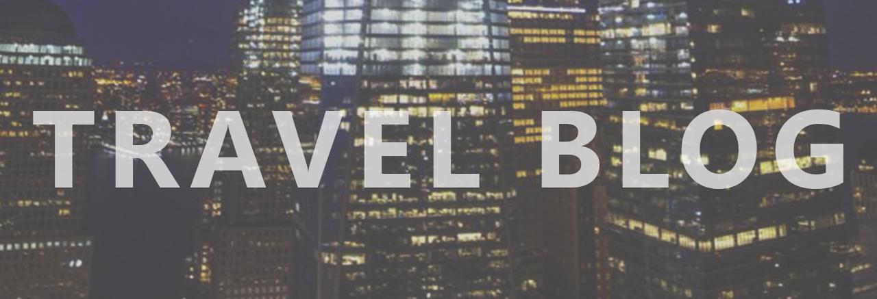 Shanna May | Travel Blog