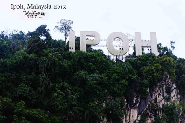 Ipoh City