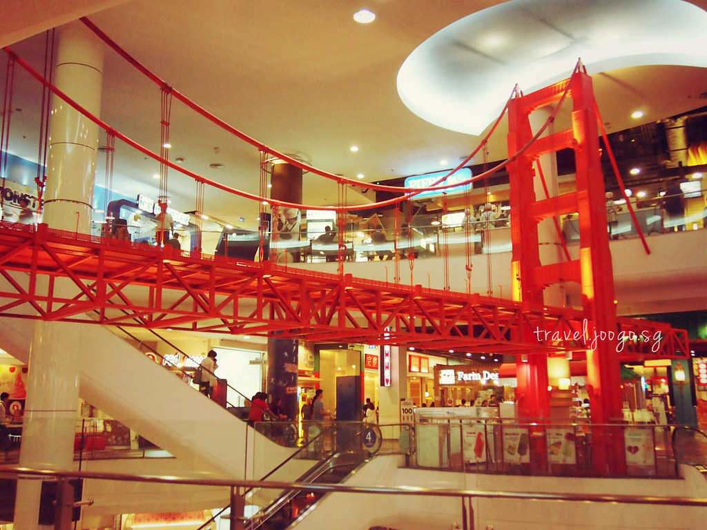 Terminal 21 - travel.joogo.sg