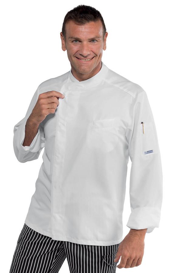 Tenue De Cuisine Homme | Tenue Cuisine Homme Www Mylookpro Com Vestes De Cuisine Ve Flickr