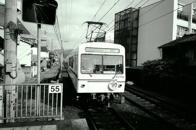 Eiden (叡山電鉄)