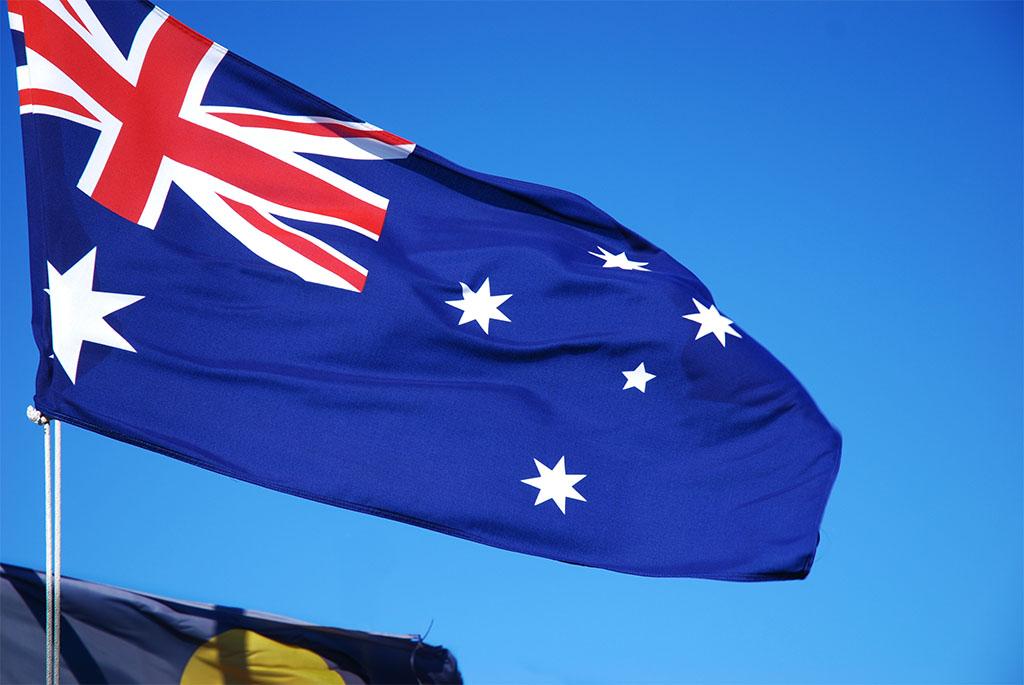 AU_flag