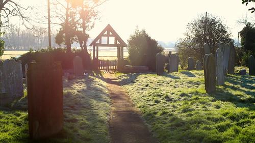 St Mary, Higham, Kent