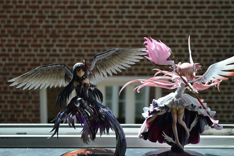 [Galerie] Les quelques figurines qui trainent chez moi 17895693844_2af151cfe2_c