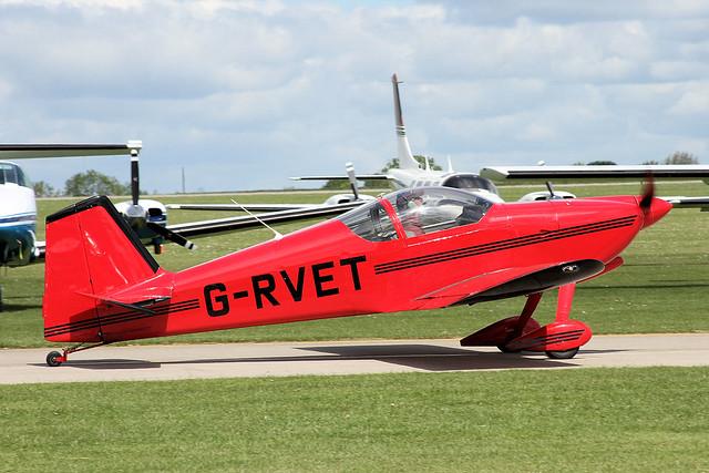 G-RVET