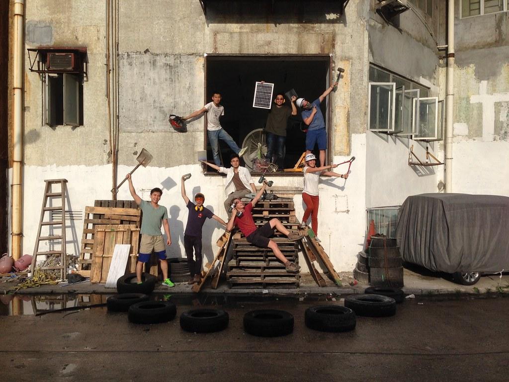 MakerBay Group Photo