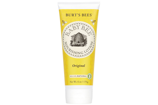 Bursts Bees Baby Bee Nourishing Lotion