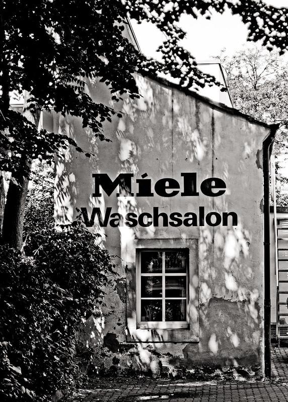 waschsalon //dresden neustadt