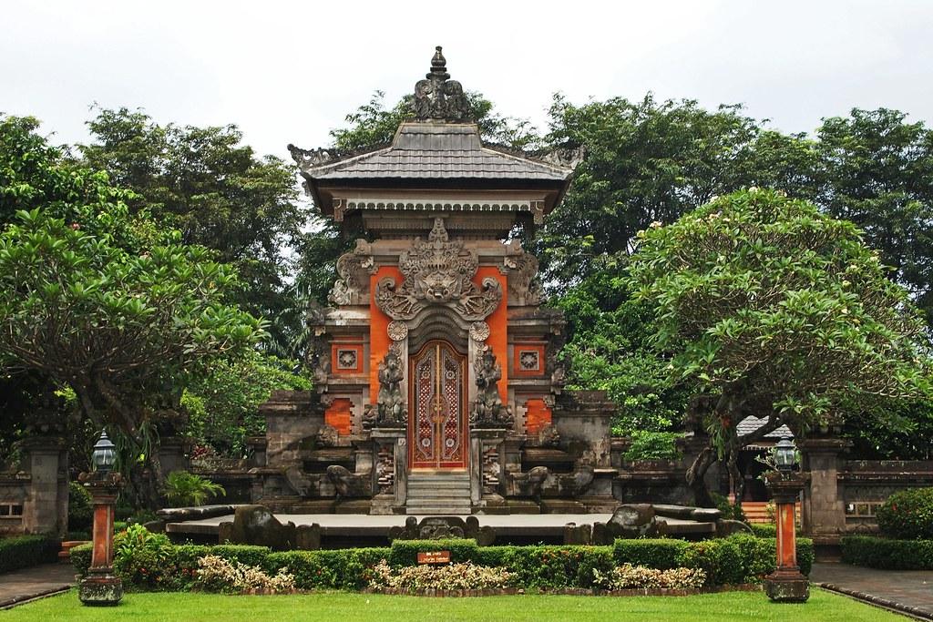 Taman Mini Indonesia Indah, Jakarta, Indonesia 18/05/2015  Flickr
