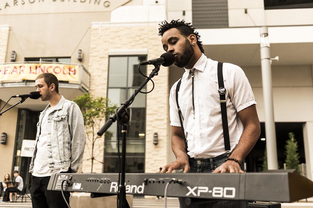 Mesonjixx at Hear Lincoln | June 12, 2015